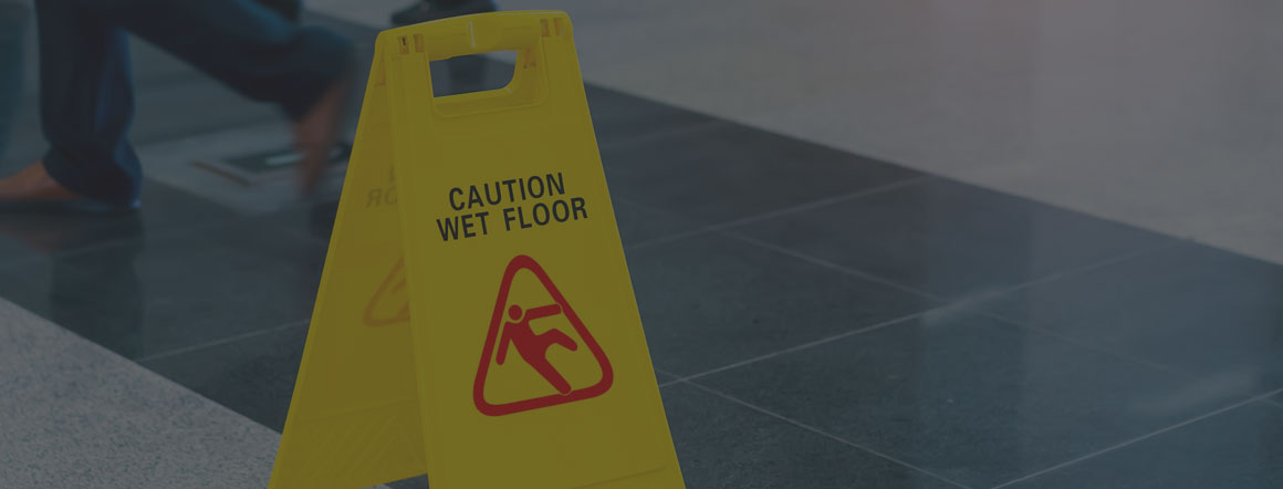 Premises Liability (Slip & Fall)